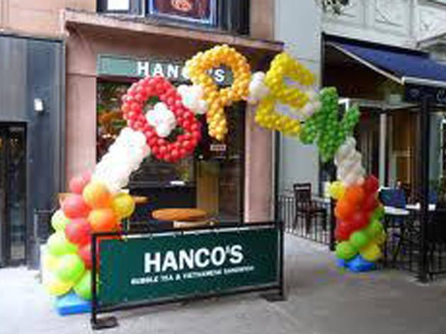 Hanco's
