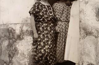 ('Rue Asseline', 1924-1925 / © Eugène Atget / Album de Man Ray / George Eastman House)