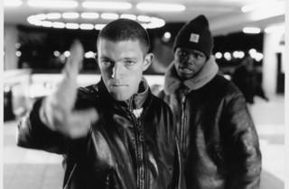 Ciné-concert : Asian Dub Foundation joue 'La Haine' de Mathieu Kassovitz
