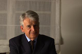 Alain Cavalier - Pater