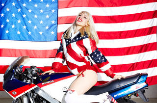 Slutever (Karley Sciortino): A sex and dating blogger and patriot