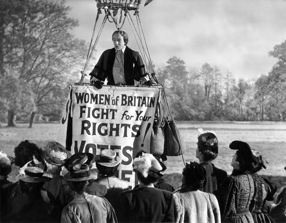 Noblesse oblige (1949)