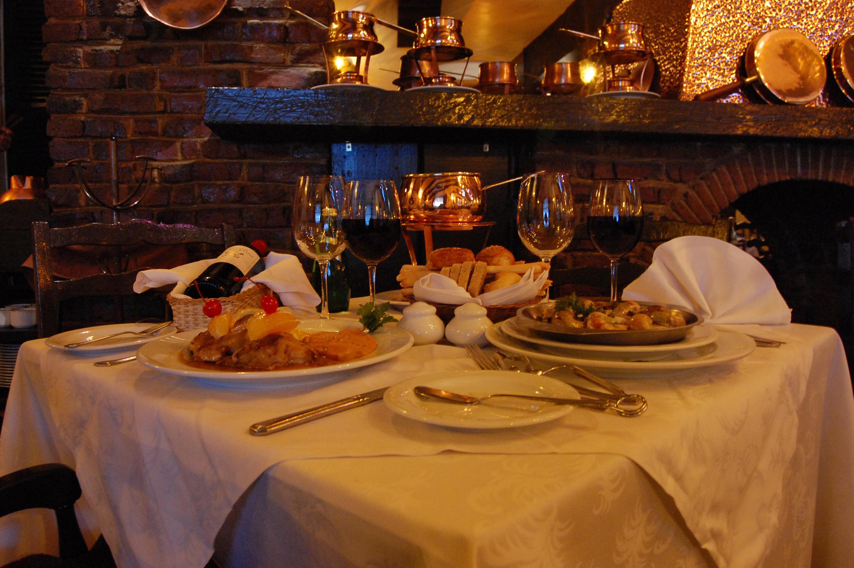 Restaurantes y caf s rese as de caf s y restaurantes en for Tipos de restaurantes franceses