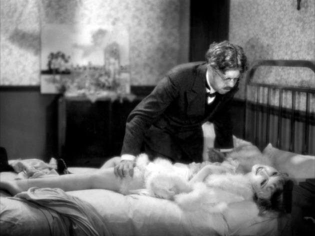 Image result for la chienne 1931