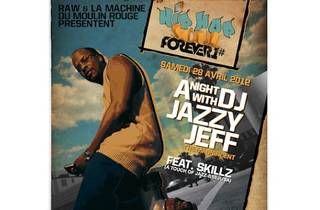 Hip-Hop Soul Forever 1 : Jazzy Jeff