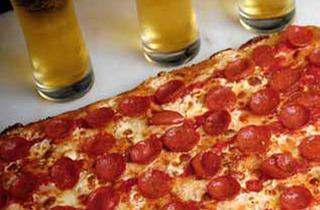 Harry's Italian Pizza Parlor