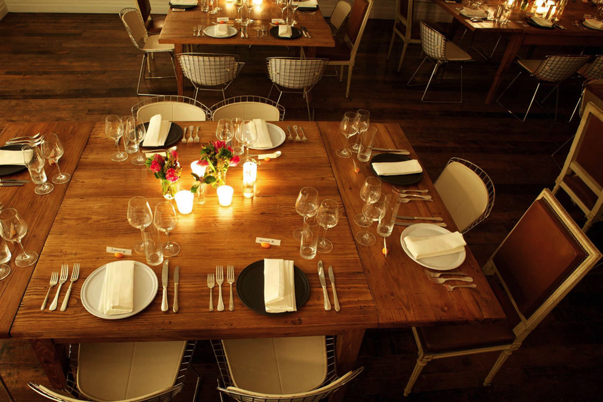 Anniversary date ideas in nyc for a romantic dinner or fun event havens kitchen negle Gallery