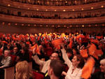 101 things to do in the spring in New York City 2013: Give a warm New York welcome to visiting orchestras