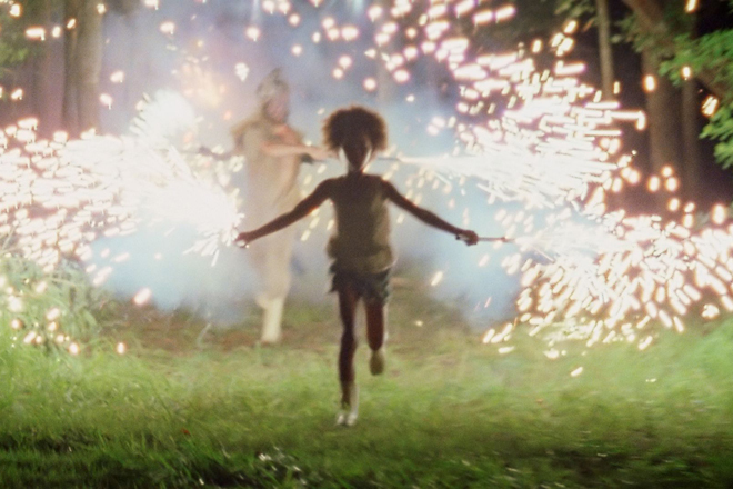 Beasts of the Southern Wild Live