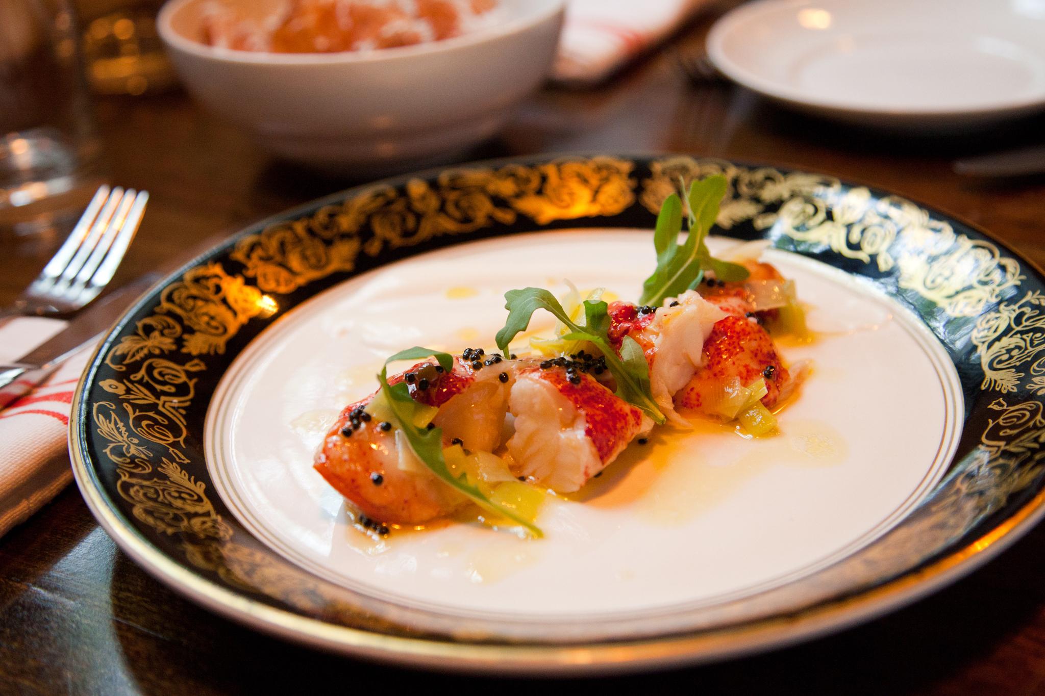 Perla Restaurants In West Village New York