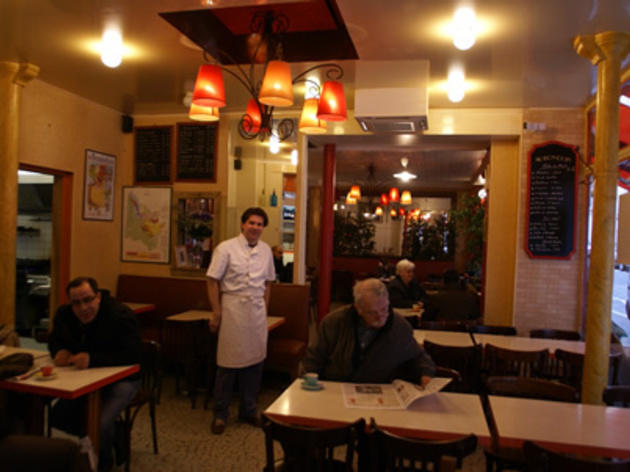 Montmartre Restaurants Time Out Paris
