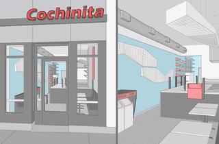 Cochinita (CLOSED)