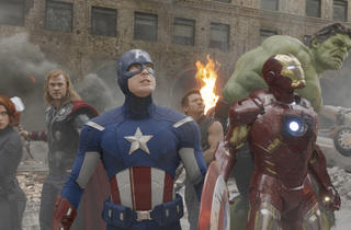 Gay Geeks of New York presents We Love Whedon!