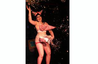 HyperGender Burlesque: The House of (Un)American Activities