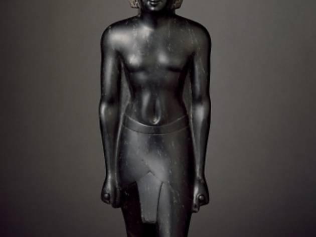 Crépuscule des Pharaons. Chefs-d'oeuvre des dernières dynasties égyptiennes