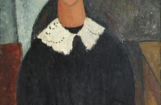 Modigliani, Soutine et l'Aventure de Montparnasse