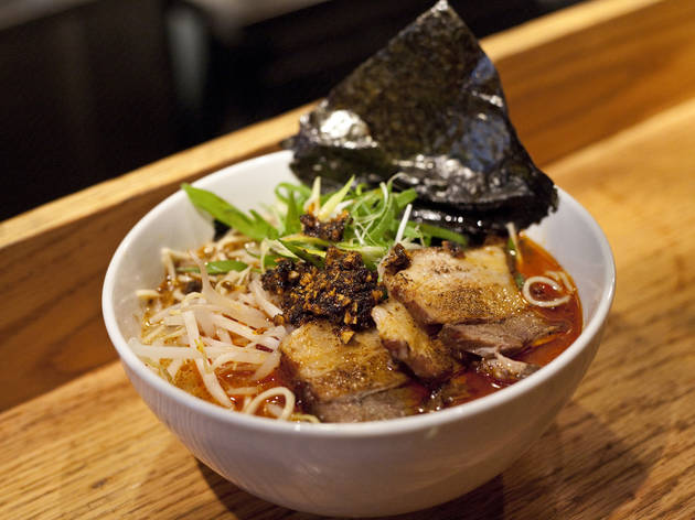 Best japanese food in nyc for sushi ramen and more for Asian cuisine nyc