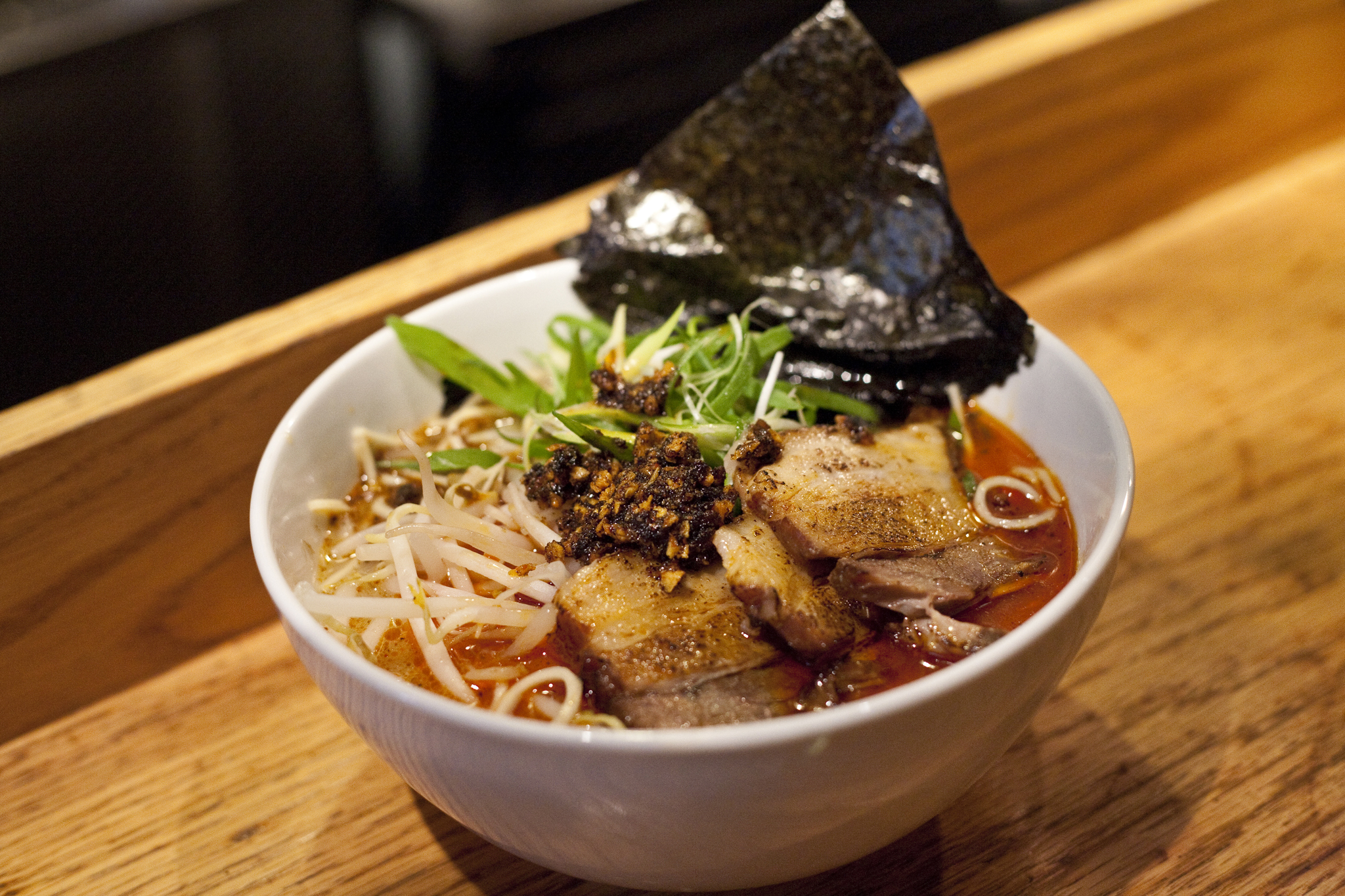 The best ramen NYC has to offer