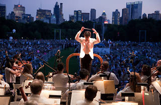 New York Philharmonic: Concerts in the Parks