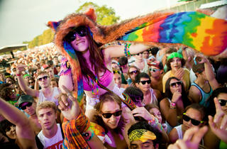 Five must-see Electric Zoo acts