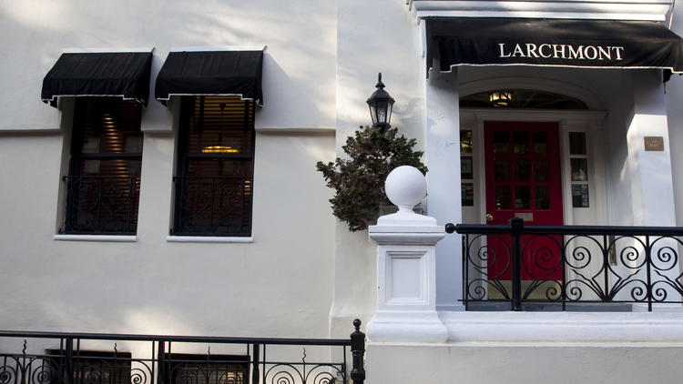 Larchmont Hotel
