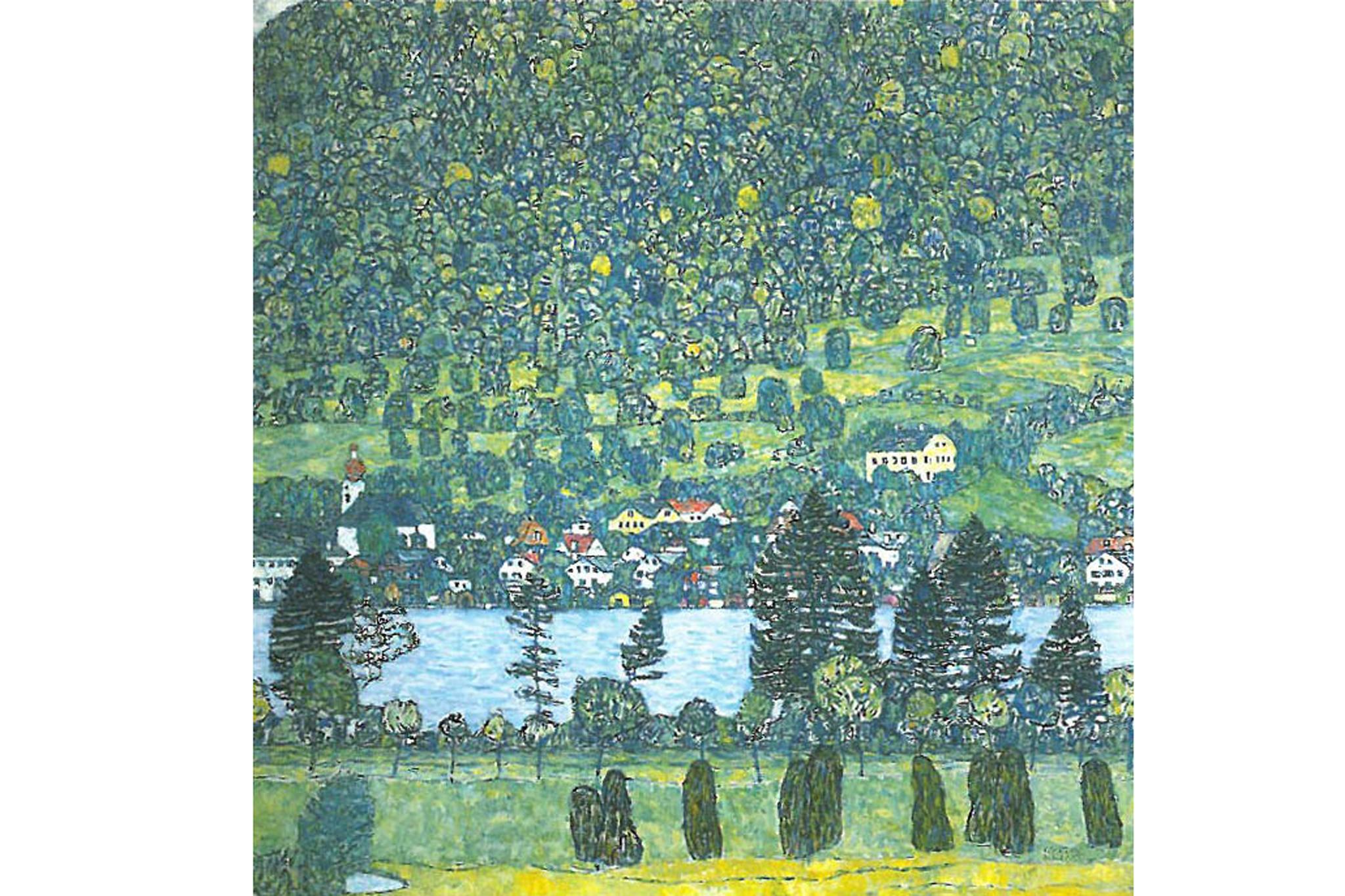 """""""Gustav Klimt: 150th Anniversary Celebration"""""""