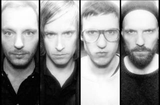Refused + Off!
