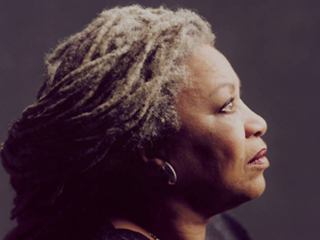 Thalia Book Club: Toni Morrison's Home