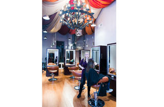 Laura Braunstein Hair Studio