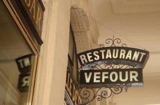 Le Grand Véfour