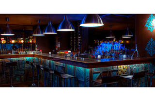 Concrete Restaurant & Bar