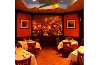 Coolfish Grill & Wine Bar - Syosset (CLOSED)