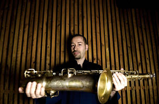 Jerome Sabbagh Quartet + Honey Ear Trio