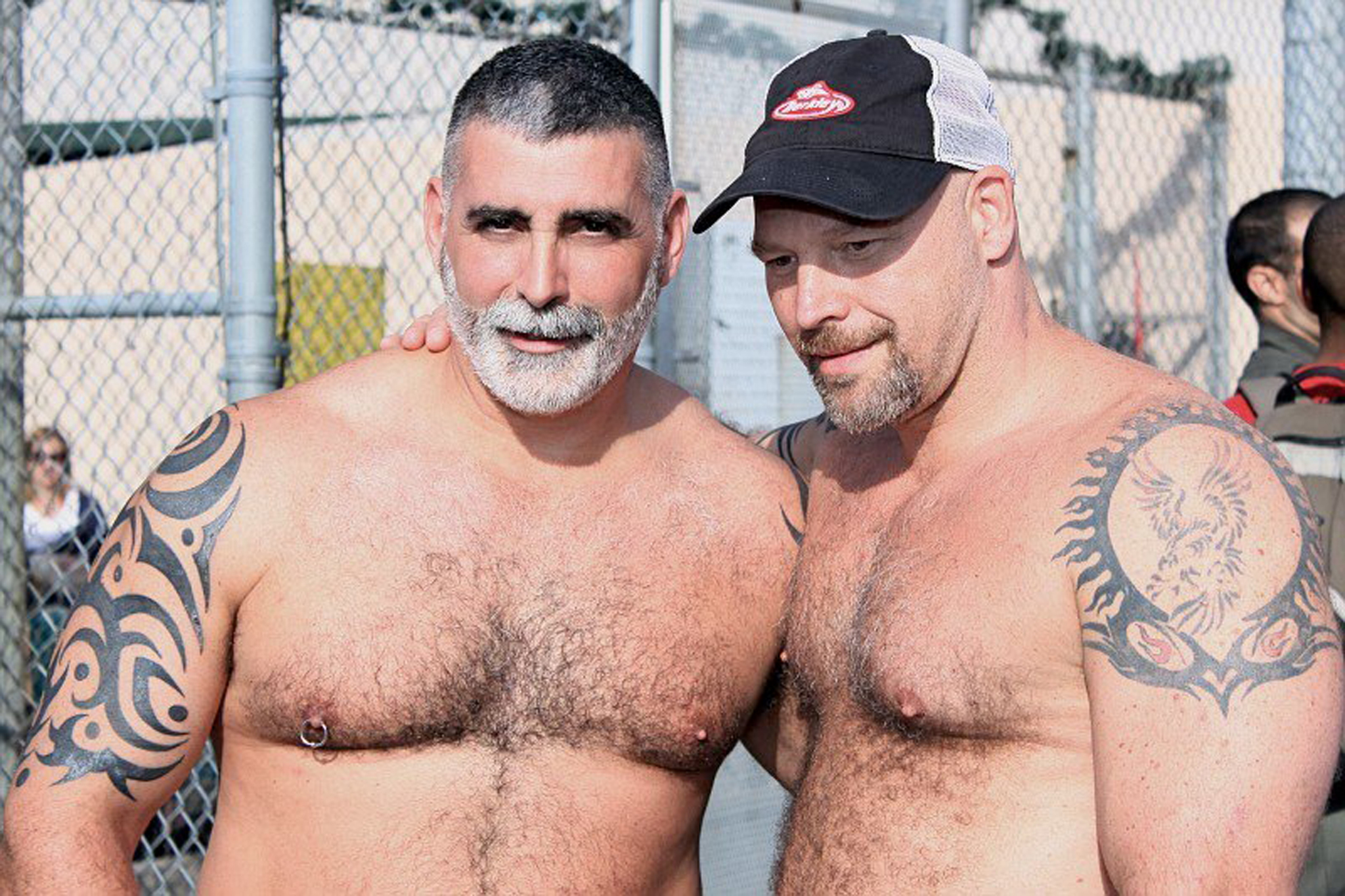 2012 Urban Bear Weekend guide