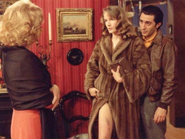 Une chambre en ville (1982)