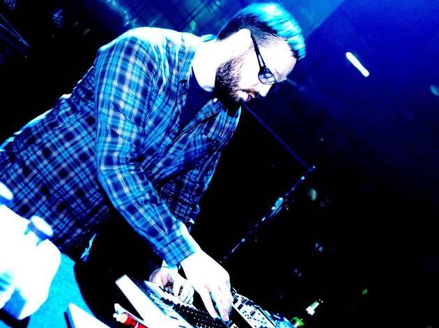 WIHMini Festival #2 : Anders Trentemøller (DJ set) + Fritz Kalkbrenner (live) + Daniel Bortz