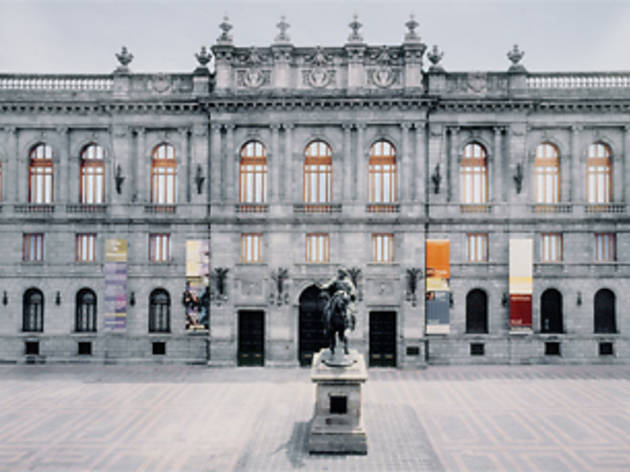 MUNAL, Museo Nacional de Arte