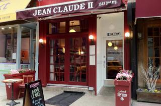 Jean Claude 2