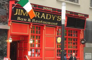 Jim Brady's Irish Pub and Restaurant