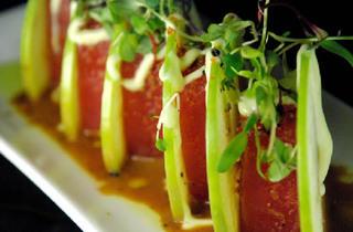 J.J.'s Fusion Kitchen and Sushi Bar