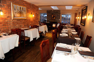 Joanne Trattoria Restaurants In Upper West Side New York