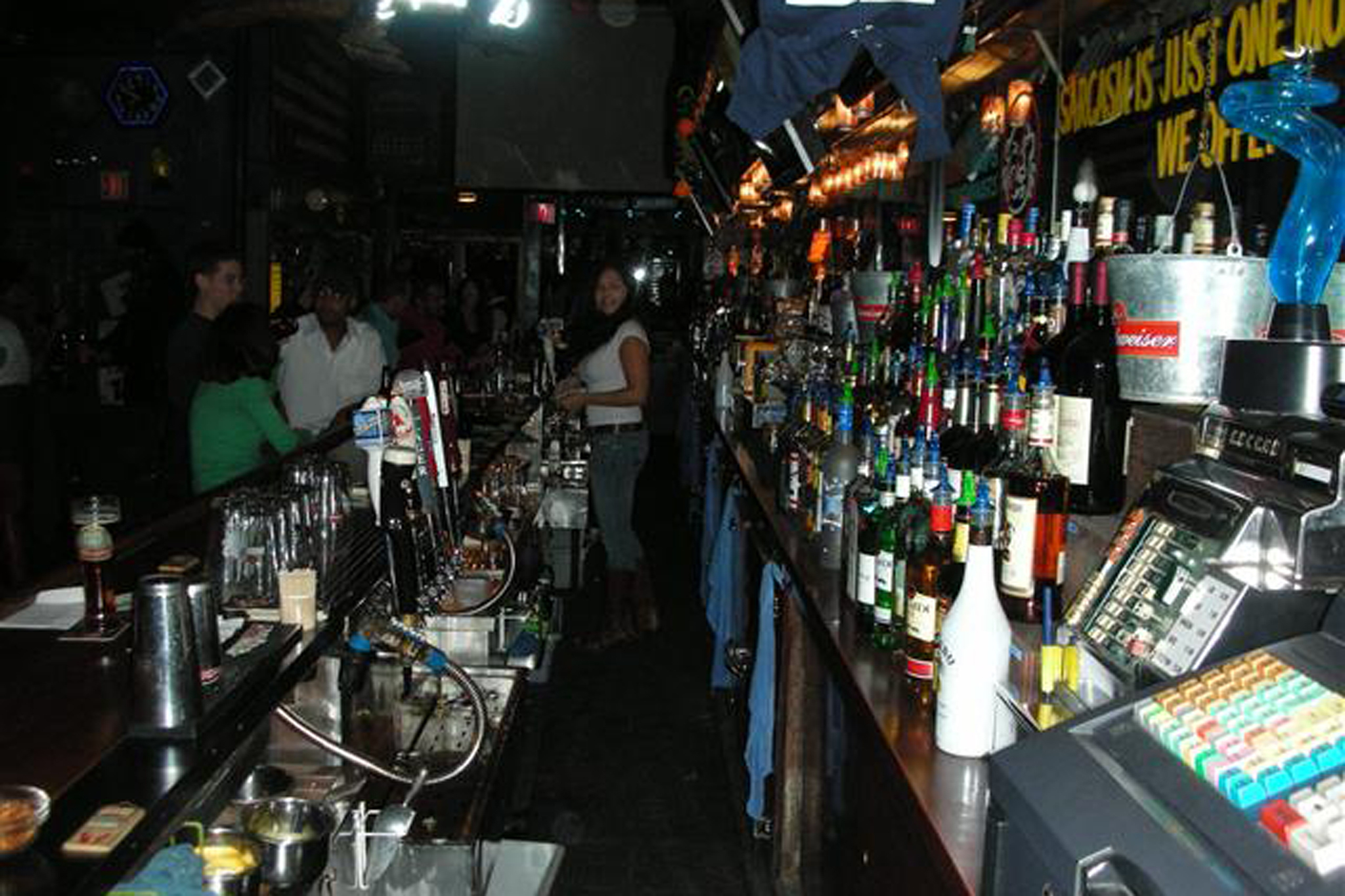 Dakota Roadhouse (CLOSED)