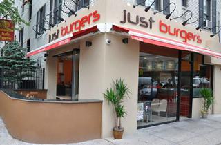 Just Burgers (CLOSED)