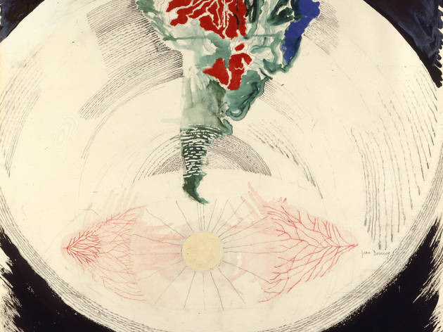 (Photograph: Courtesy Juan Downey Estate; Marilys B. Downey and the Bronx Museum of the Arts; NY)