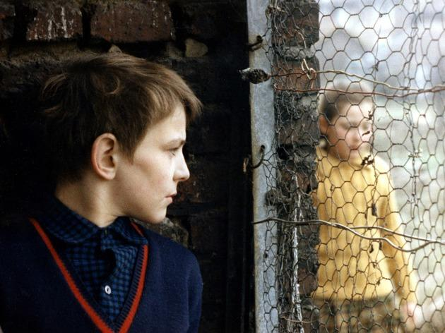 Naked Childood (L'enfance nue) (1968)