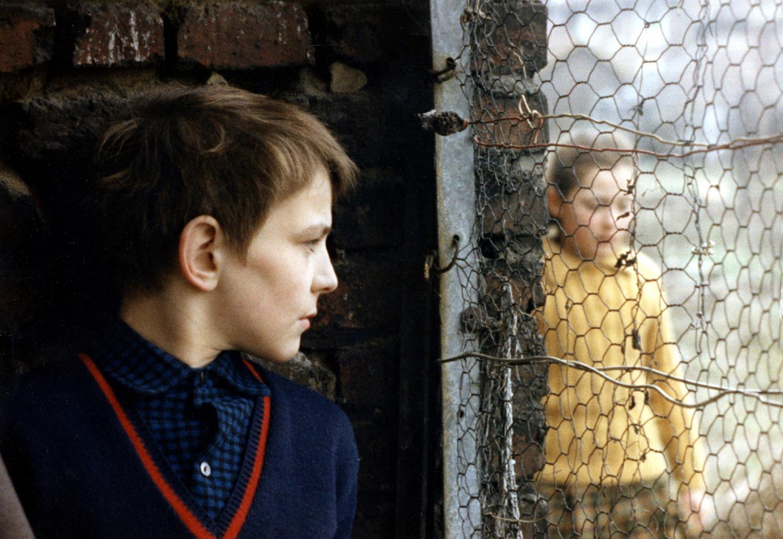 L'Enfance nue (1968)