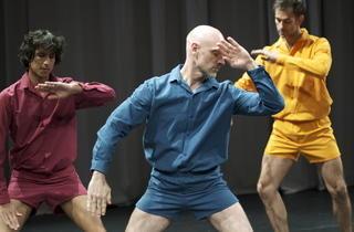 Danza Permanente (© Thomas Dunn)