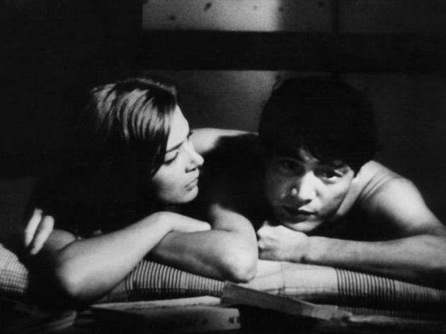 Hiroshima mon amour (1959)