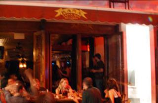 Kaña Tapas Bar