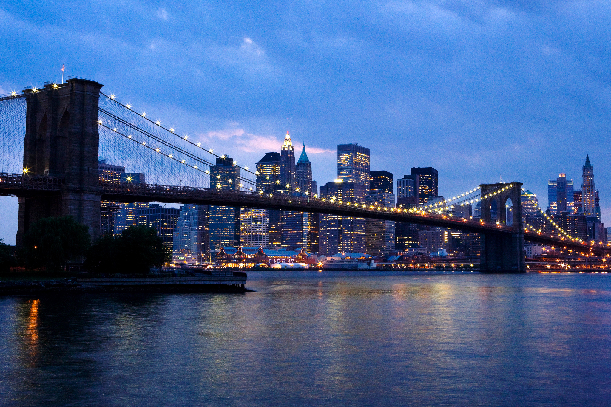 Photos new york city s top attractions for Top ten attractions new york
